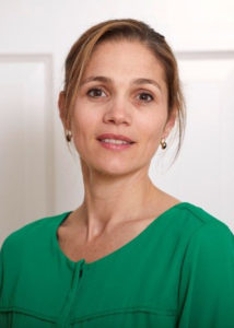 Flurina Landis