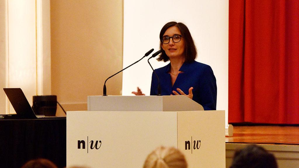 Prof. Dr. Bettina Manser