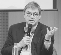 Prof. Dr. Gerd Folkers